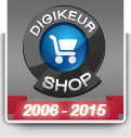 Digikeur webwinkel keurmerk